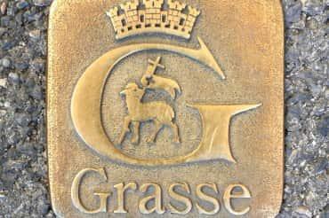 Grasse Ecussonpf