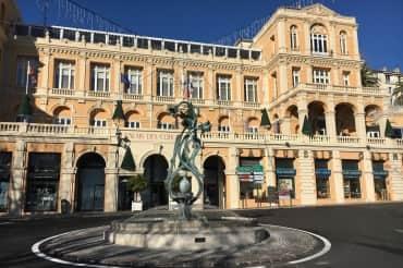 Grasse Capital of perfume